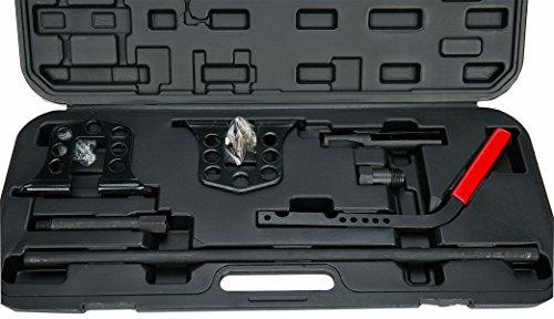 8milelake Valve Spring Remover Installer Car Engine Overhead Compressor Tool Kit OHV OHC by 8MILELAKE (Image #5)