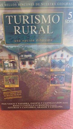 Turismo Rural (Pack) : Una Opcion Diferente [DVD]