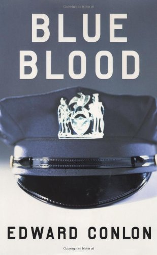 book cover of Blue Blood