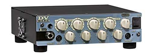 DV Mark Micro50 50W Guitar Amp Head by DV Mark