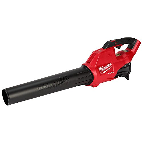 M18 FUEL 120 MPH 450 CFM 18-Volt Lithium Ion Brushless Cordless Handheld Blower (Battery Sold Separately) by Milwaukee