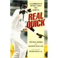 Real Quick: Celebration of the West Indies Pace Quartets
