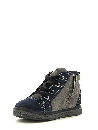 Primigi 2580 Zapatos Niño Navy/grigio