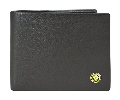 cross-mens-genuine-leather-bi-fold-coin-wallet-with-credit-card-and-currency-compartment-oak-brown