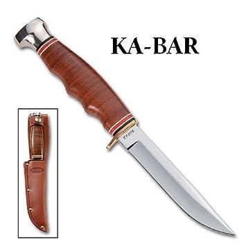 Ka-Bar 2-1232-1 Sheath Knife 4