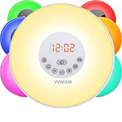 Best Alarm Clock For Kids