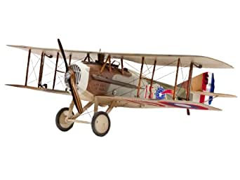 Revell of Germany Spad X111 Later Version
