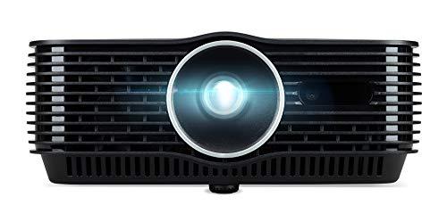 Acer B250i DLP LED-beamer (Full HD (1.920 x 1.080 pixels) 1.200 lumen, 5.000:1 contrast, Keystone, 5 Watt luidspreker…