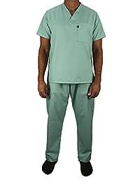 Kolossus Medical Scrubs Set
