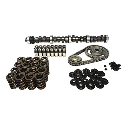 (Lunati 10340702K Voodoo 219/227 Hydraulic Flat Complete Cam Kit for Ford 429-460)