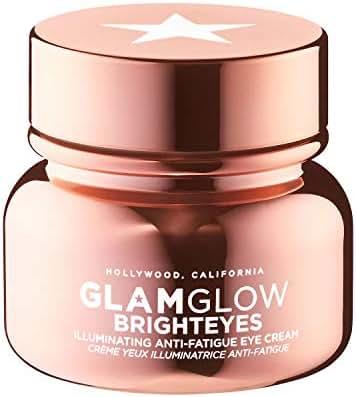 Eye Creams & Masks: GlamGlow BRIGHTEYES