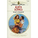 Love's Reward, Robyn Donald, 0373112335