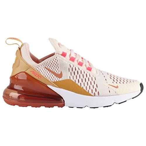定期的グループ添付(ナイキ) Nike レディース ランニング?ウォーキング シューズ?靴 Air Max 270 [並行輸入品]