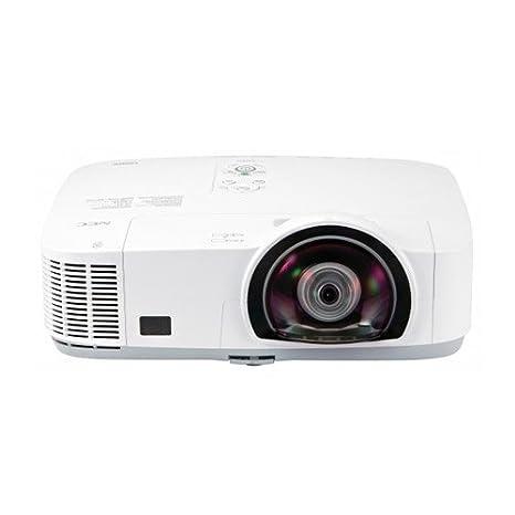 NEC M300WS - Proyector, 3000 Lúmenes del ANSI, LCD, WXGA (1280x800 ...