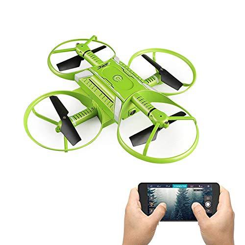 Four Drone con cámara, WiFi FPV Quadcopter ángulo cámara Live ...