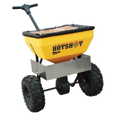Meyer Hotshot Spreader - 70-Lb. Capacity, Model# 38100