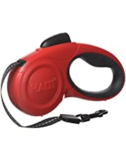 Company of Animals Halti Retractable Lead for Dogs, Small, Red