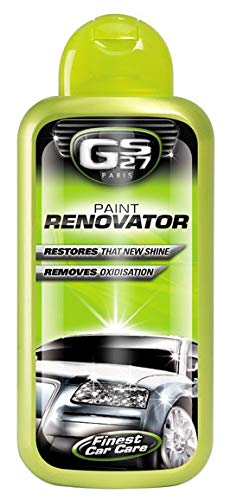 GS27 - Polish - Paint Renovator 17 OZ (Best Car Paint Renovator)