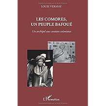 Les Comores, un peuple bafoué