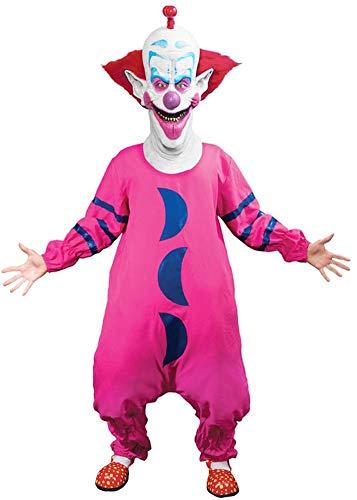 Trick or Treat Studios Men's Killer Klowns From