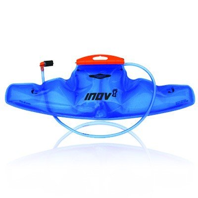 Inov8 Horizontal Water Bladder 2 Litres – One – Blue, Outdoor Stuffs