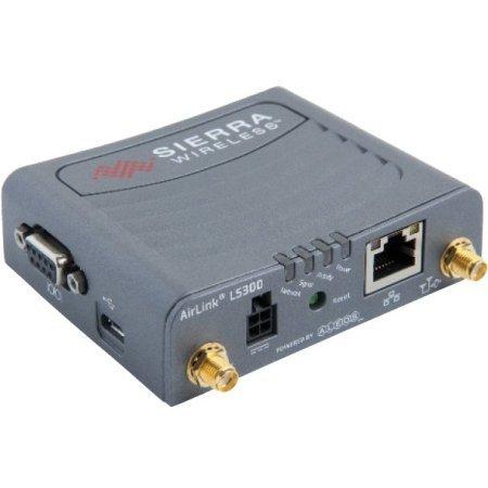 Sierra Wireless Airlink LS300 Gateway EV-DO For Sprint 1101490 by Sierra Wireless