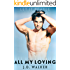 All My Loving (Let It Beatle Book 6)