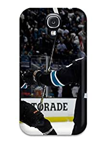 san jose sharks hockey nhl (19) NHL Sports & Colleges fashionable Samsung Galaxy S4 cases 8511126K152788333