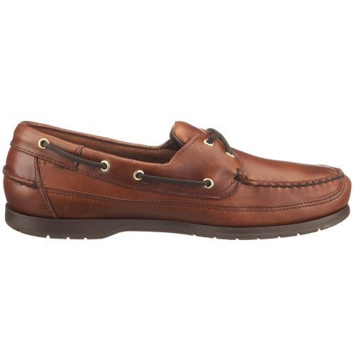 Sebago Men's Schooner Boat Shoe Brown free shipping outlet locations cheap choice discount official site 0ddpuZ