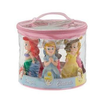 Amazon Com Disney Theme Parks Exclusive Princess Bath Tub