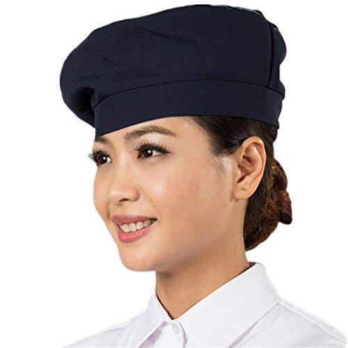 japanese chef hat - 8