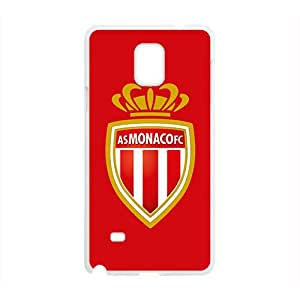 Five major European Football League Hight Quality Protective Case for Samsaung Note4