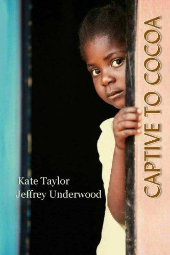 Read Online Captive To Cocoa pdf