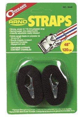 Coghlans Arno Straps - STRAPS ARNO 48