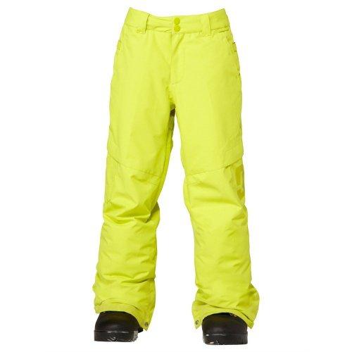 DC Shoes Boys Dc Shoes Banshee K 14 - Snowboard Pants - Boys - Xs - Green Sulphur Spring Xs by DC