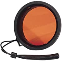 Ikelite UR/Pro Blue Water Color Correction Filter for 3.9 Diameter Port