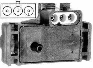 Standard Motor Products AS3 MAP Sensor Standard Ignition