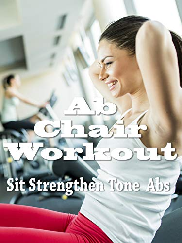Ab Chair Workout