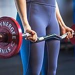 Teng-Peng-Bilanciere-per-sollevamento-pesi-barra-standard-per-esercizi-di-fitness