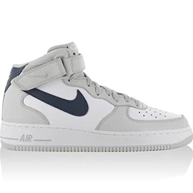 code promo 01b67 44002 Nike Air Force 1 MID '07 107 (352), taille 39: Amazon.fr ...