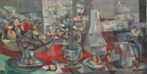 - Cubist Still LIfe (67)
