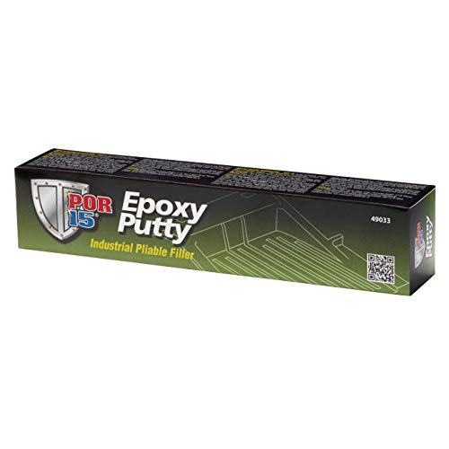 POR-15 49033 Epoxy Putty