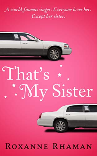That's My Sister by Roxanne Rhaman ebook deal