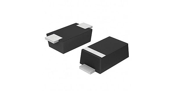 TVS DIODE 12V 18.5V DO221AC Pack of 100 SMA6F12A-TP