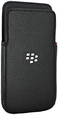 BlackBerry BT-ACC57196001 Etui Z30 Noir