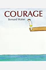 Courage Hardcover