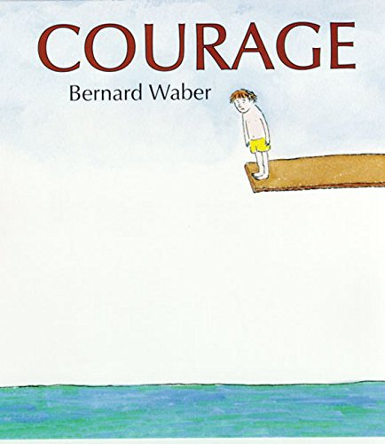 Courage Bernard Waber product image