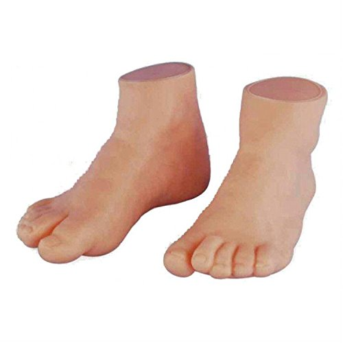 - Stage Prop Fake Phony Gag Trick Feet