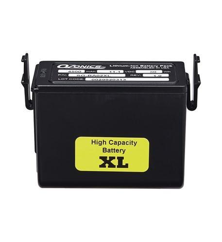 Ozonics HR-150/HR-200 Extended Life Battery to HR150/HR200/HR230 Extended Life Battery