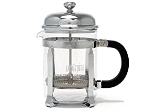 la cafetiere classic 4 cup french press chrome french presses kitchen dining. Black Bedroom Furniture Sets. Home Design Ideas